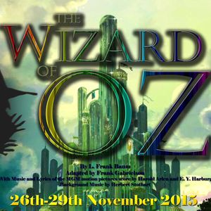 BLOC - The Wizard Of Oz