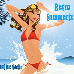 Retro Summerizm....mixed by GaGi