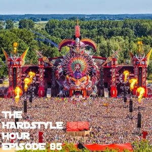 The Hardstyle Hour Episode 85