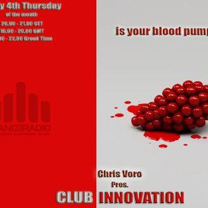 Club Innovation - Final Episode (October 2011)