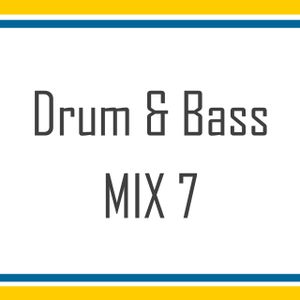 Drum & Bass Mix 7