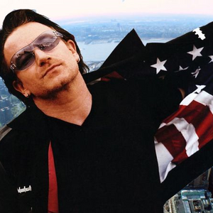 U2 - Live in New York - Digital Soundboard - 25-10-2001