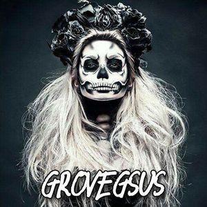 Groovegsus - Promo Mix Techno 11 2016
