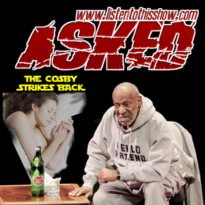 #291 - The Cosby Countersuit!