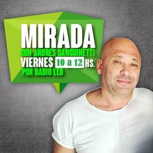 #Podcast Mirada | 01.12