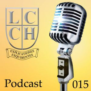 LCCH Podcast 15