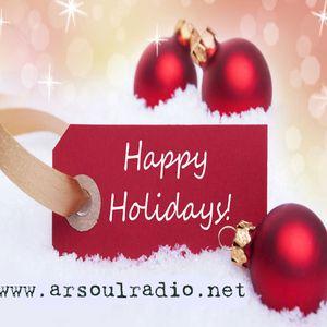 NeoSoul Rhythms Christmas Grooves