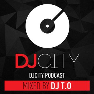 DJT.O - DjCity Podcast 2017