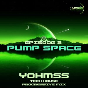 YOHMSS- PUMP SPACE EP2