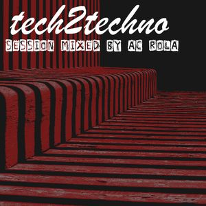 ][season][  tech2techno  Mixed by Ac Rola ....N'joy it !!!