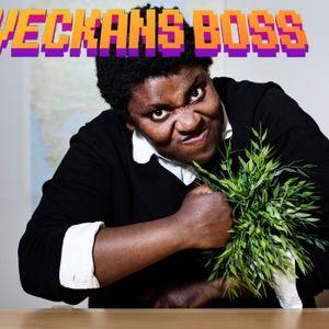 Boss över alla bossar!