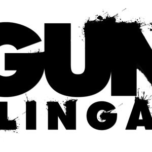 GUNSLINGAZ - Electro Promo (Mixtape)