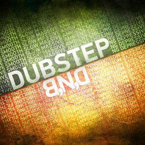 Floor Jacker Dubstep - Drum & Bass Promo Mix Summer 2012