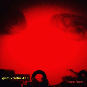 "gümixradio 423 ""Deep Fried"""
