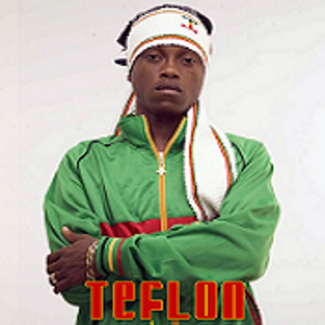 TEFLON - Mixtape 1