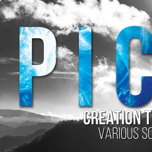 Epic: Creation To Flood (Audio)