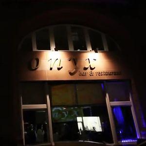 Live @Onyx, Mannheim (30.04.2015)