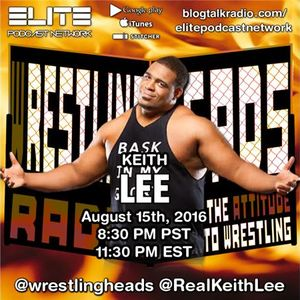 #WHRADIO: Keith Lee (@RealKeithLee) LIVE + #RAW Recap & More