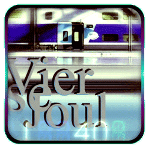 VierSeJoul p2 chillout mix