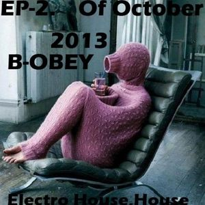B-OBEY CAPITAL-T EP-2.