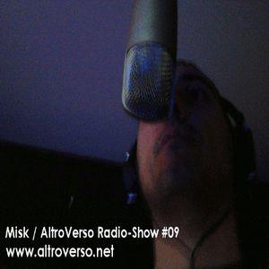 AltroVerso Radio-Show #09