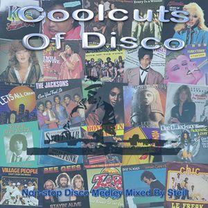 Coolcuts Of Disco
