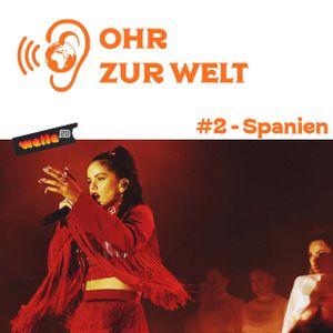 Ohr Zur Welt #2 - Spanien