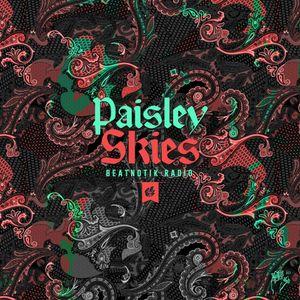 Paisley Skies