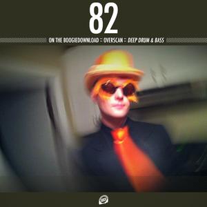 Beantown Boogiedown Podcast 082: Overscan (Deep Drum & Bass)