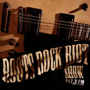 The Roots Rock Riot Show from September 20th