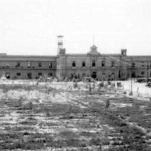 Del reo al resguardo. La historia de Lecumberri. Paseos Culturales