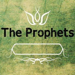 Prophets - Isaiah 1 - 1-15-17