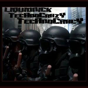 LiquiDNicK - TecHnoCrazY TecHnoCracY 45 minutes