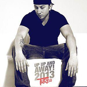 DJ B-Knight - Up Up And Away Vo.10 Turbo