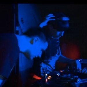Lia b2b Log:n / The Flow @ Blog music club (2012.04.06.)