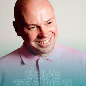 Dave Seaman Radio Therapy Broadcast - July 2012