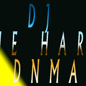 DJ HARDDNMA I Love Electronic Remix #1