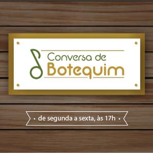 Conversa de Botequim - 11/07/2016