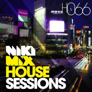 House Sessions H066