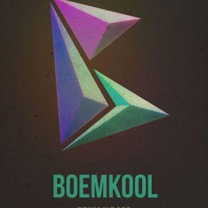DJimC live@Boemkool august 2012, part 4