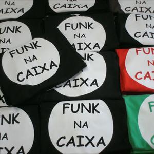 Funk na Caixa Podcast