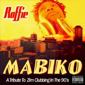 DJ Roffie - Mabiko