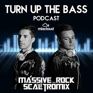 TURN UP THE BASS #21
