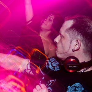 DJ Versatile - Hype Up!