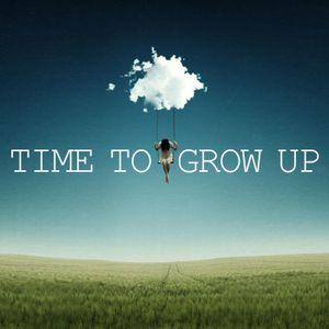 Everyone Needs Help Growing Up