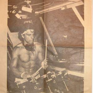 DJ TBC n.21 1985