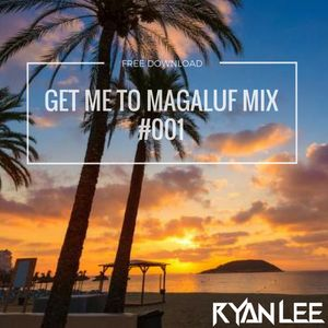 Get Me To Magaluf 2017 #001