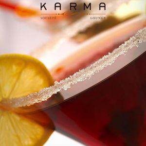 Bronx DJ live @ Karma Lounge Ehv