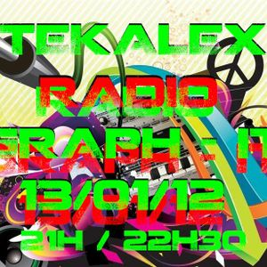 mix radio graphit 13-01-2012