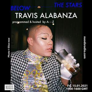 The Stars Below 3 on Noods Radio w/ Travis Alabanza